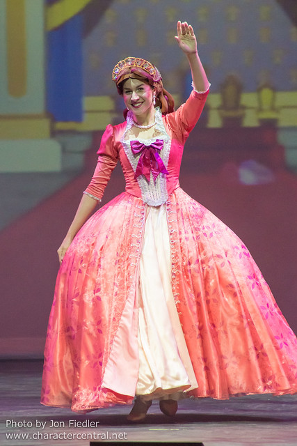 Disney Live Aug 2013 - Disney Junior Live On Tour! Pirate & Princess Adventure
