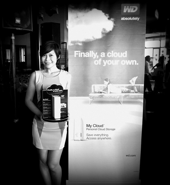 western digital my cloud storage - WD MY Cloud - Rebecca Saw