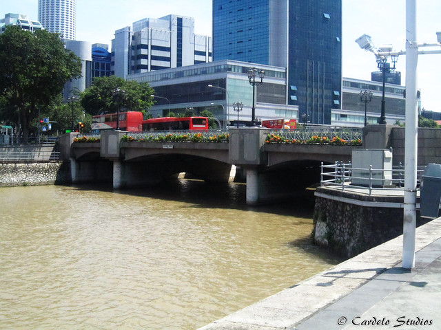 Coleman Bridge 01