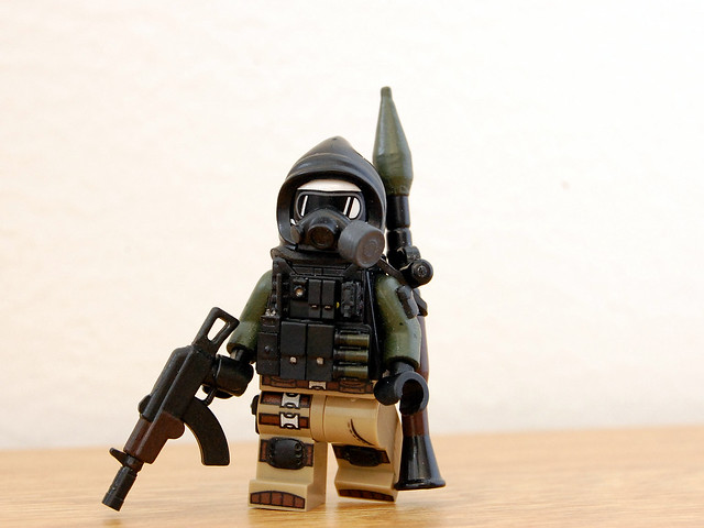 soldater legetøj