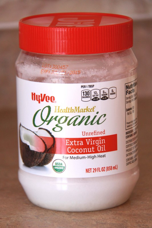 Coconut Oil (6)