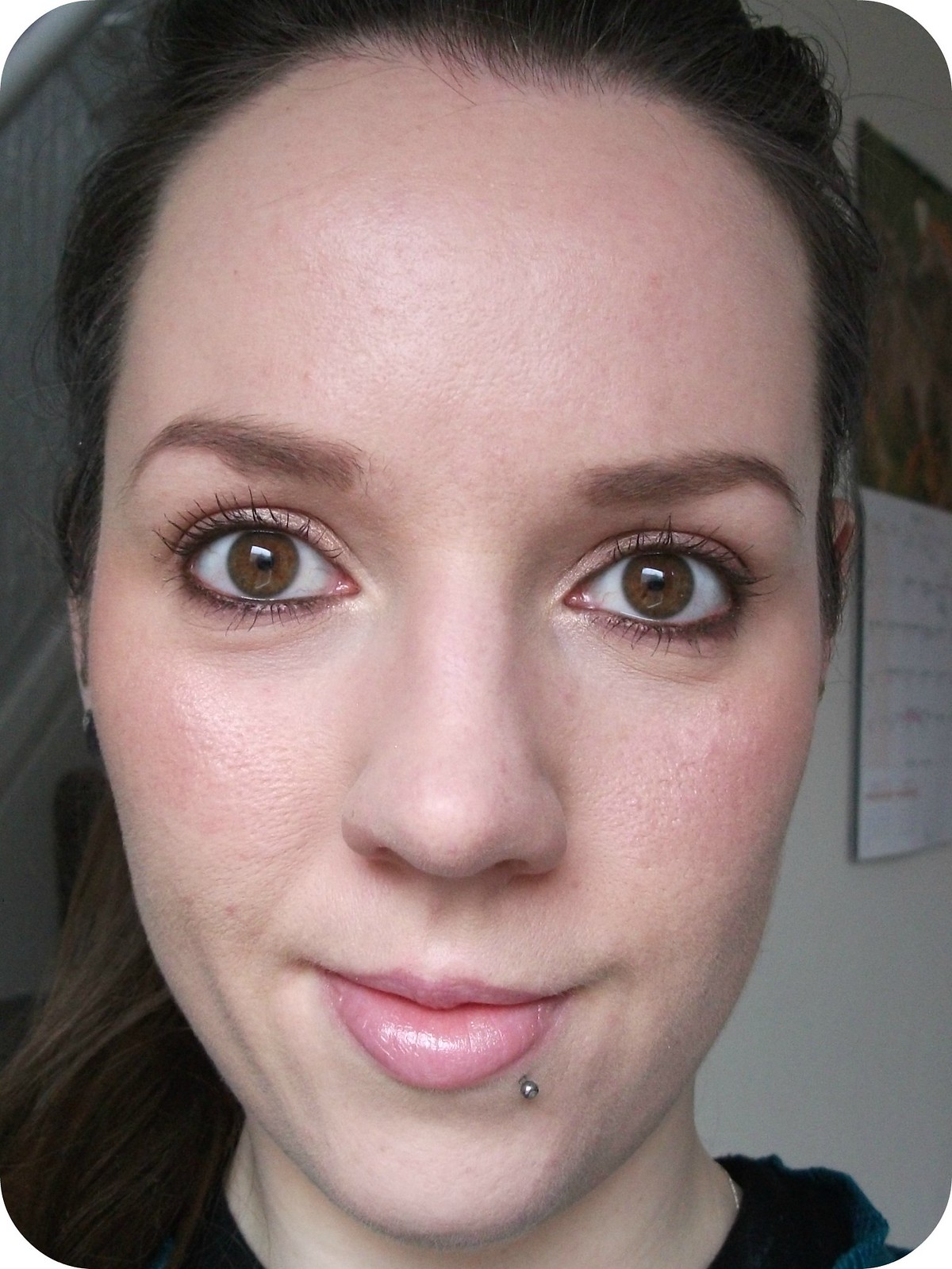 In The Light FOTD