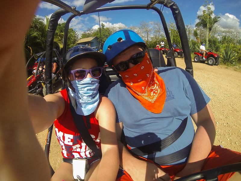 Dune Buggy GoPro