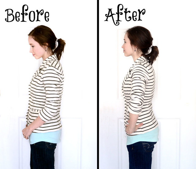 How to Resize a Shirt