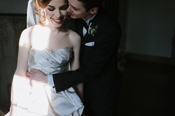 Celine Kim Photography intimate winter wedding MJ Toronto Hart House-31