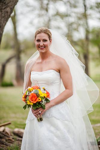 Napier Wedding.