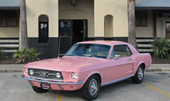 Pinky_1967_ford_Mustang_Feb_2013