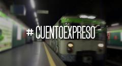 #cuentoexpreso