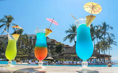 Grand Velas - Riviera Nayarit - Aqua Bar...