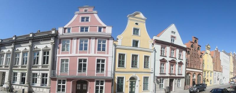 P4280213 Pano Stralsund Unesco Alemania
