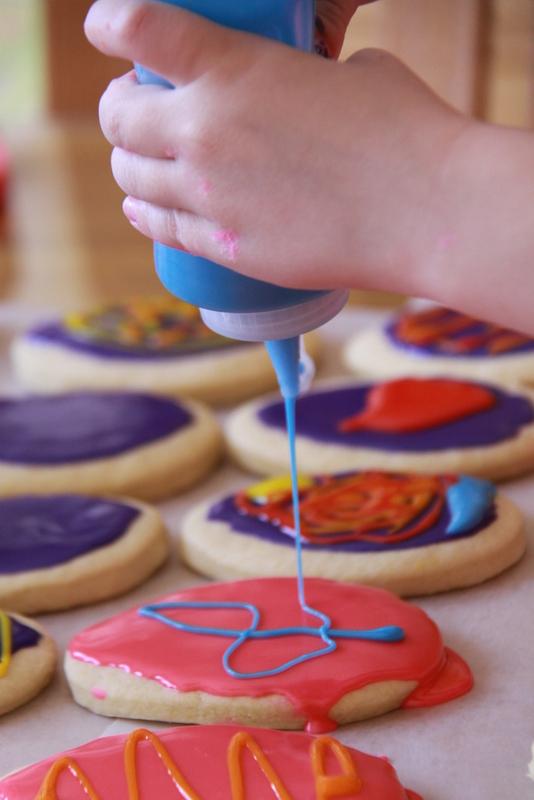 Easter Cookies (2)