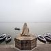 Saadhu @ Varanasi by dsaravanane