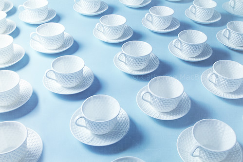 cups...