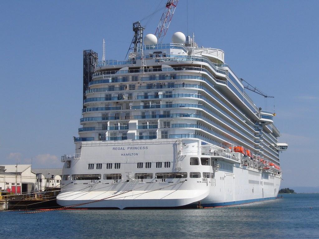 Regal Mini Suites Cruise Critic Message Board Forums