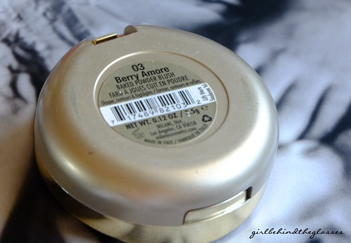 Milani Berry Amore3