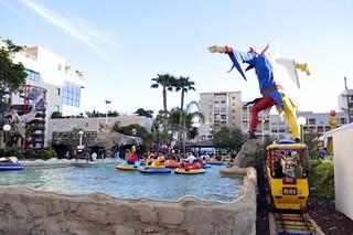 parque fantasía de Marina d'or marina d'or - 14167226636 a8a6fce0cd n - Marina D'or, ciudad de vacaciones para niños y adultos