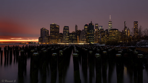 nyc newyorkcity usa newyork skyline brooklyn canon skyscape manhattan brooklynbridgepark canonef24105mmf4lisusm