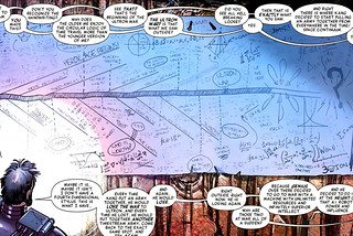 MARVEL 漫畫基礎概念《什麼是大事件?》 - 前導篇