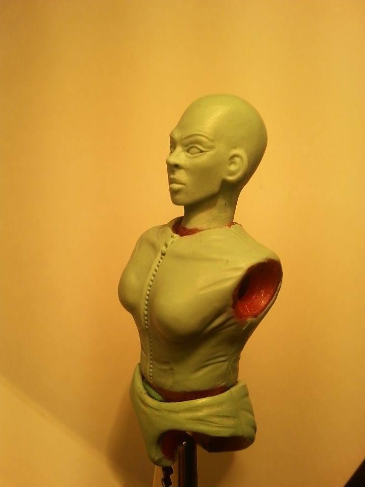 The FEMALE sculpt by KREXX 15830463774_ec32c7c40e_b