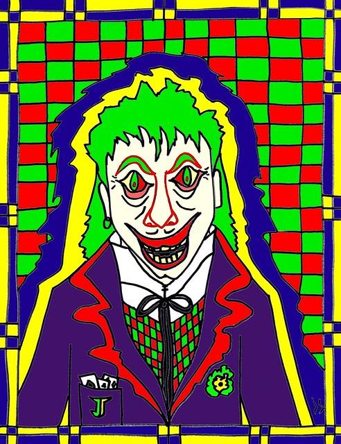 Joker's Wild