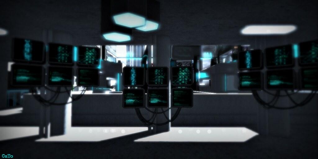 Futurewave  - I