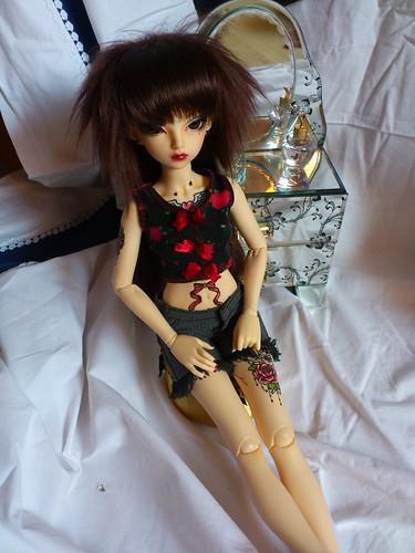 Dark ladies - Carmen, petite sorcière p.16 15960421484_03772cb2f9