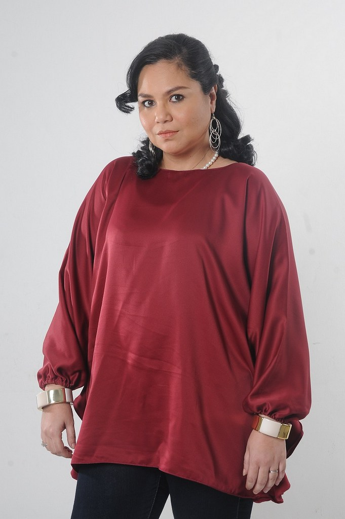 Fazlina Ahmad Daud