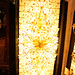Large decorative light fixture