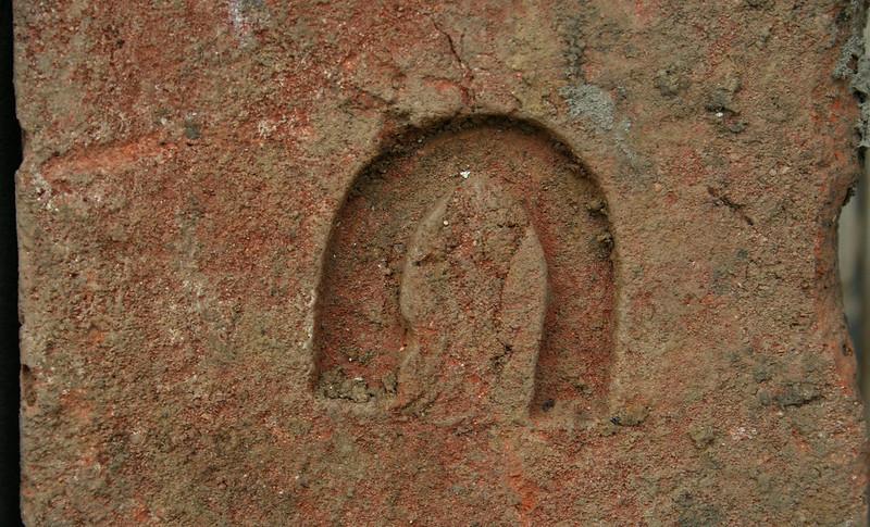 Old Brick texture 18