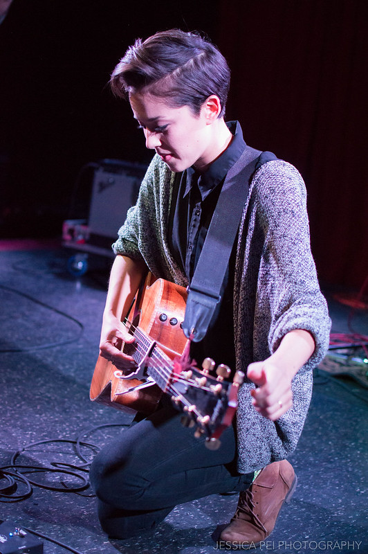 Kina Grannis Elements Tour St. Louis