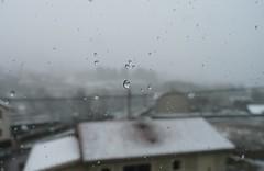 Le mauvais temps