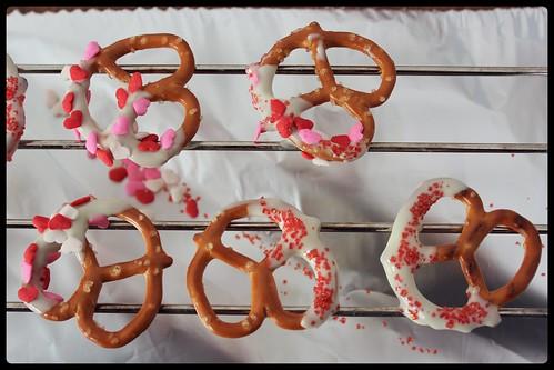 bretzels pour la st-valentin 06