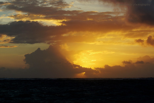 ocean morning light sky sun sunlight clouds sunrise glow dominicanrepublic sunrays atlanticocean fireball puntacana bavaro thegalaxy