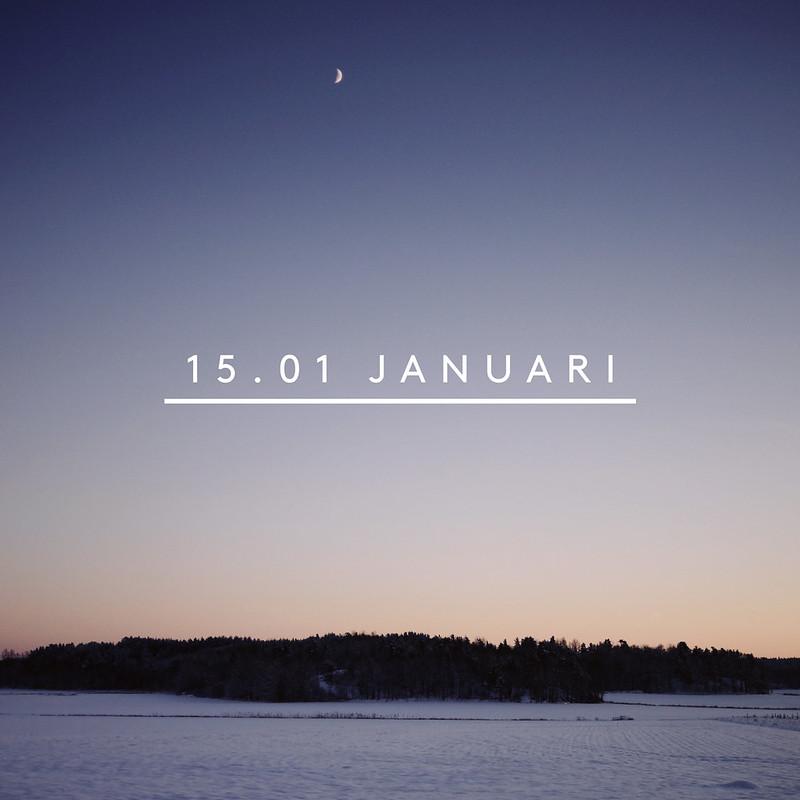 15.01 januari