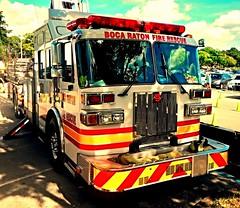 Retire in Boca Raton