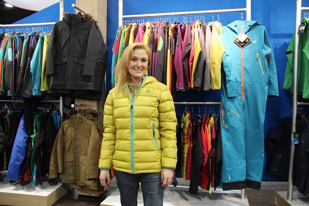 Jill models 2016 fashions