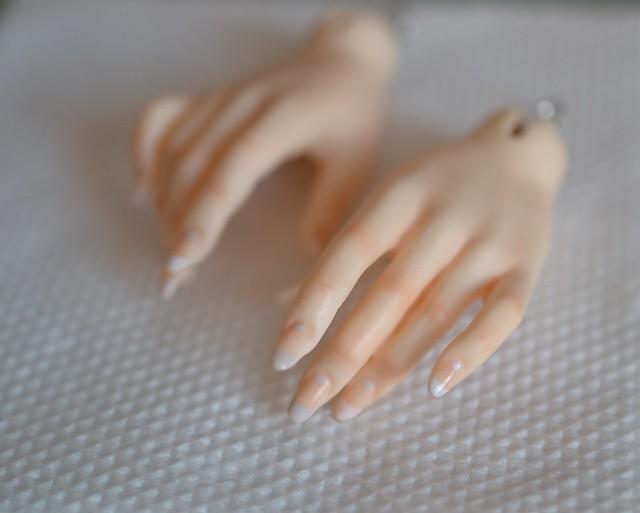 Gven Hands