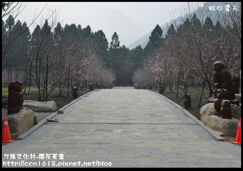 九族文化村-櫻花茶會DSC_4241