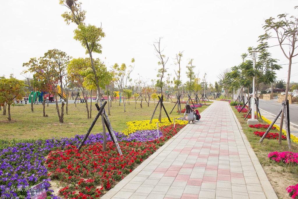 台南私藏景點-西港中央公園 (6)