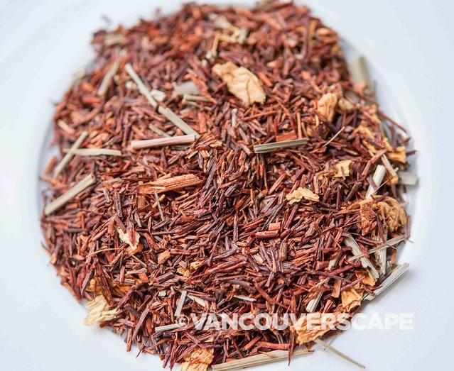 American Tea Room: Lemoncello tea