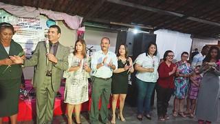 07/05/2016 - 1º Encontro de Mulheres com o Vereador Júnior Borges