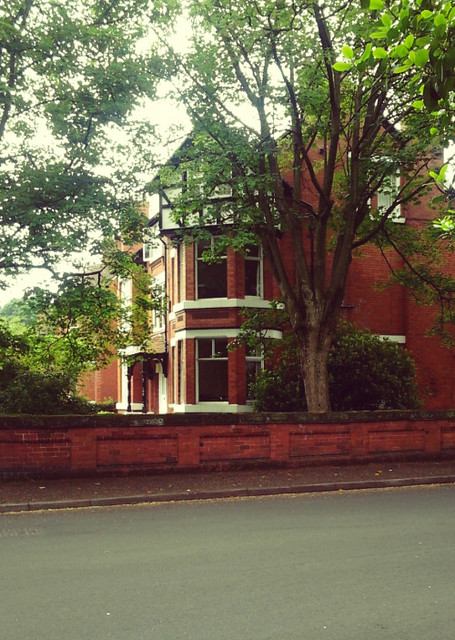 A House in Didsbury 2