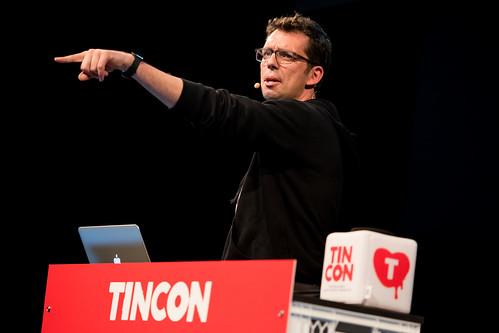 TINCON - Tag 3