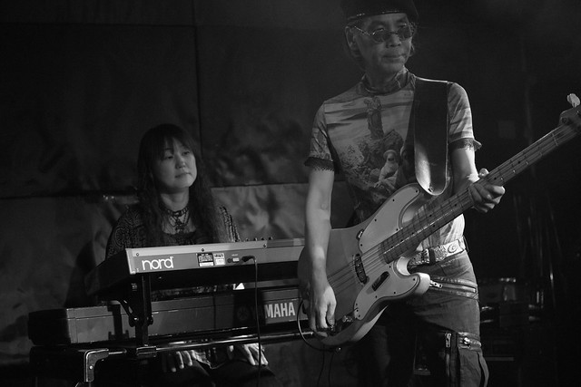 O.E. Gallagher live at Outbreak, Tokyo, 04 May 2016 -00139