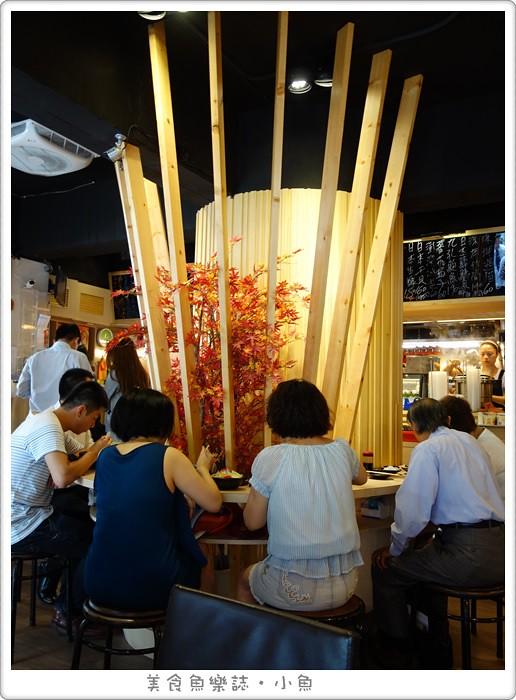 【台北松山】躼腳日式料理/平價人氣排隊美食 @魚樂分享誌