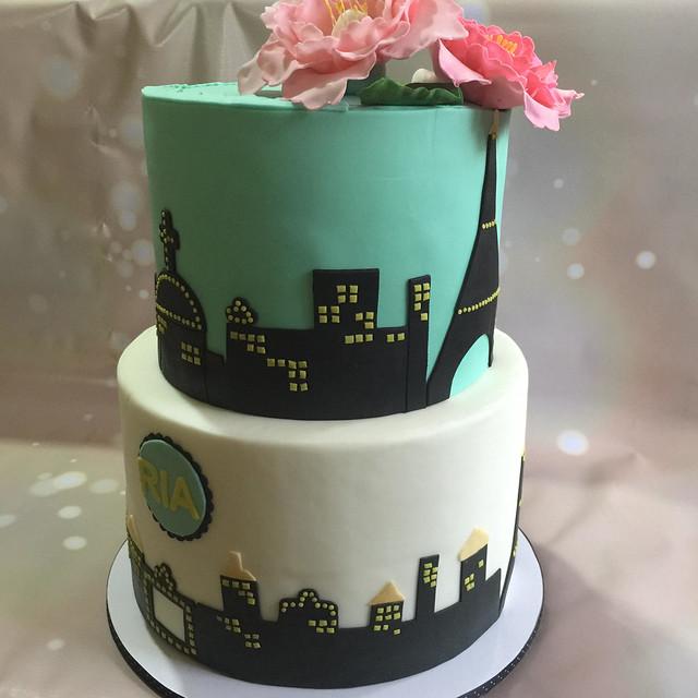 Donna's Cake