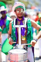 2016 San Francisco Carnaval Grand Parade