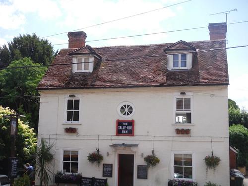 Tally Ho! Inn, Broughton