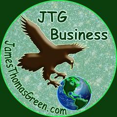 Revised JTG Business Logo  ... #jtg #RRfJTG #logo #JTGBusiness