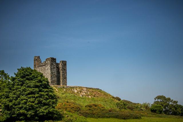 Audley Castle